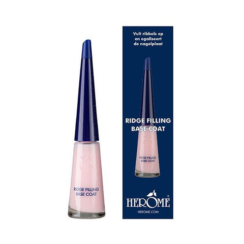 Herôme Base Lissante pour ongles (10 ml)
