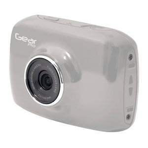 High-Definition Sport Action Camera, 720 GDV123SL
