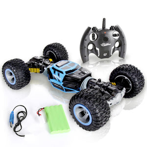 Remote Control RC Transformer Stunt Car JRC30
