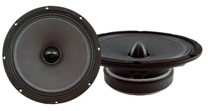 10'' High Power High Performance Midbass PBW10S