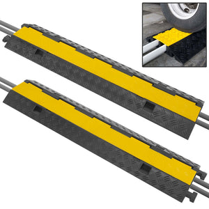 Cable / Wire Cover Ramp Track PCBLCO26X2