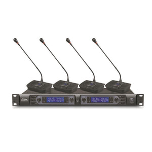 Wireless Conference Microphone System PDWM4700