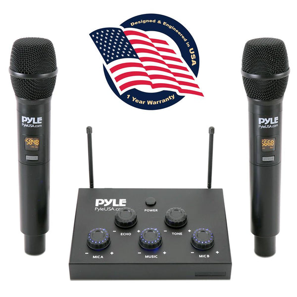Microphone Systems