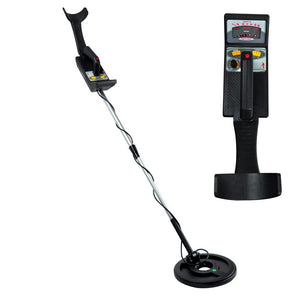 Metal Detector with  Pin-Point Detect PHMD55