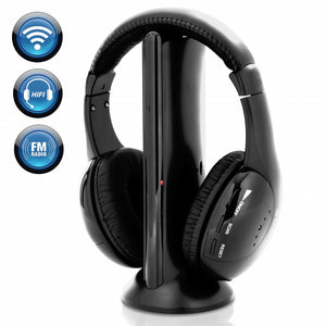 Wireless Audio Headphone System PHPW5