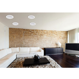 8.0'' Home In-Wall / Ceiling Speakers PIC8E