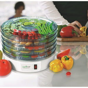 Countertop Food Dehydrator PKFD12