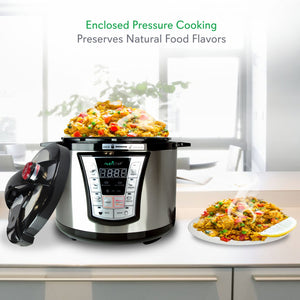 Electric Kitchen Multi-Function Cooker PKPRC66