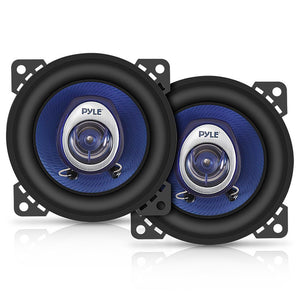 4 inch Component Car Speakers PL42BL