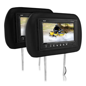 7'' Car Headrest Video Display Monitor PL71PHB