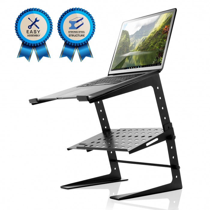 Universal Laptop Device Stand PLPTS26