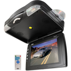 12'' Roof Mount Monitor & DVD Player PLRD133F