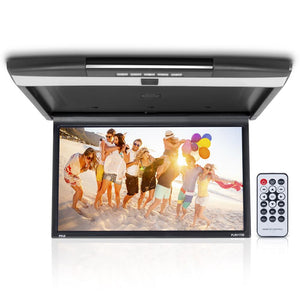 17.3'' Car Overhead Monitor with HDMI PLRV1725