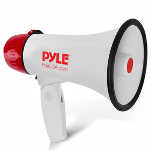 Compact Battery Operated Megaphone PMP20