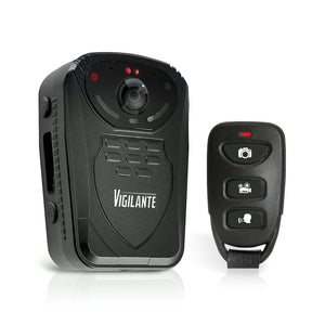 Vigilante Body Worn Camera PPBCM10
