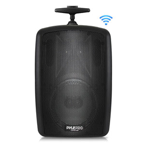 Compact & Portable PA Speaker System PPHP8MBA