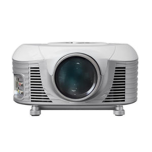 LED Widescreen Projector PRJLE55