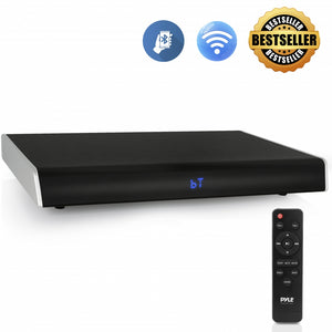 Home Theater Bluetooth Soundbar Speaker PSBV620BT