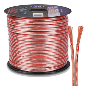18 Gauge 250 ft. Speaker Zip Wire PSC18250