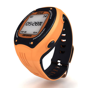 GPS Smart Sports Training Watch PSGP310OR
