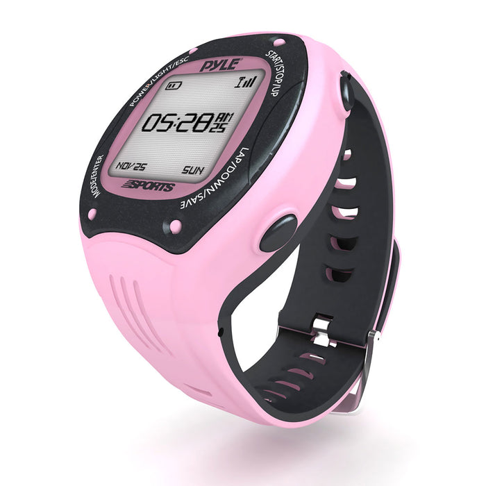 GPS Smart Sports Training Watch PSGP310PN