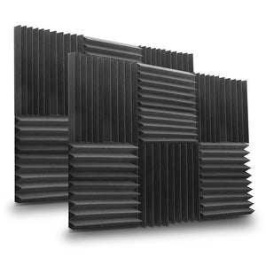 Studio Soundproofing Wall Tile Panels PSI1612