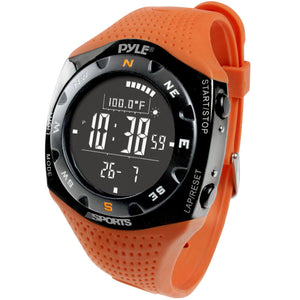 Ski Master Multifunction Watch PSKIW25O