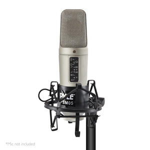 Anti-Vibration Microphone Shock Mount PSM05