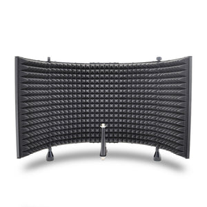 Microphone Isolation Dampening Shield PSMRS11