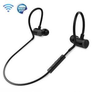 Bluetooth Waterproof Sports Earbuds PSWPHP43