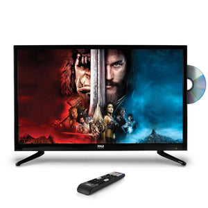 32'' LED TV with CD/DVD Player RBPTVDLED32.5
