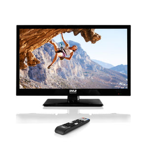 23.6'' LED TV - HD Flat Screen TV PTVLED23