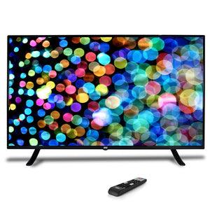 50'' LED TV - HD Flat Screen TV PTVLED50