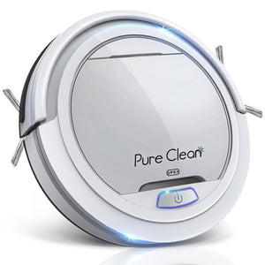 Smart Robot Vacuum Cleaner PUCRC25.25