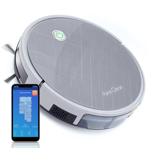 Smart Robot Vacuum with App Control PUCRC660