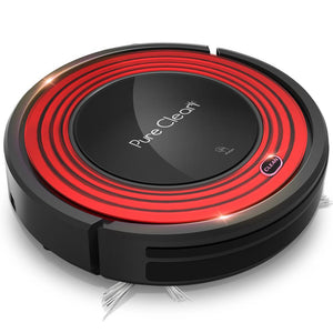 Smart Robot Vacuum Cleaner PUCRC95