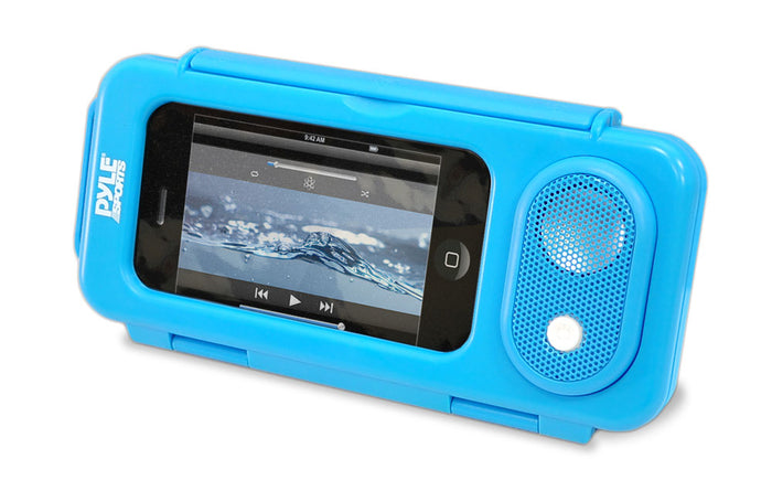 Surf Sound Bluetooth Stereo Speaker PWPS63BL