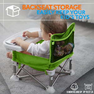 Baby Booster Seat SLBS66G