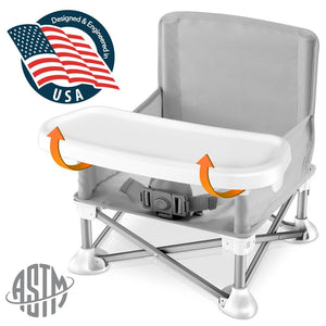 Portable Baby Booster Feeding Chair SLBS66