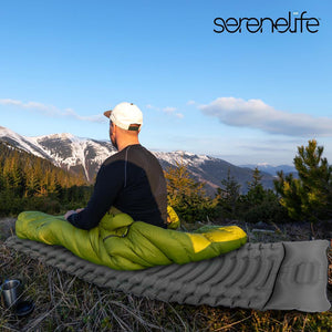 Ultralight Sleeping Pad SLCPGR