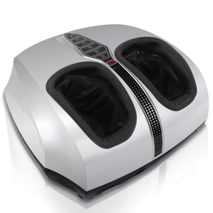 Foot Massager with Vibration Therapy SLFTMSG45