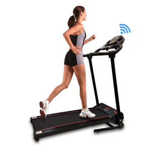 Digital Smart Treadmill SLFTRD18