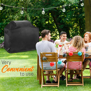 BBQ Grill Cover SLGCS
