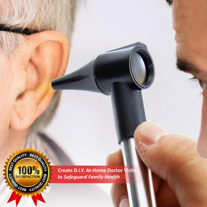 Ear Inspection Otoscope / Auriscope SLOTOSPE02