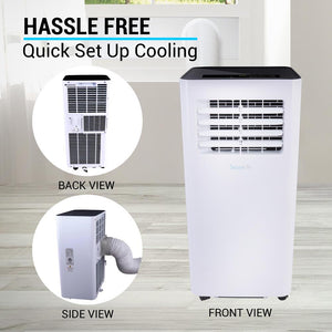 Portable Air Conditioner SLPAC105W