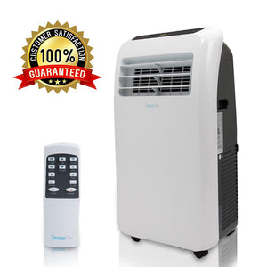 Compact & Portable Room Air Conditioner SLPAC10