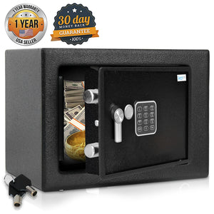 Digital Combination Safe Box SLSFE15
