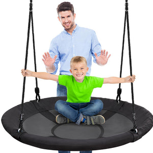 Children's Hanging Swing Seat SLSWNG100