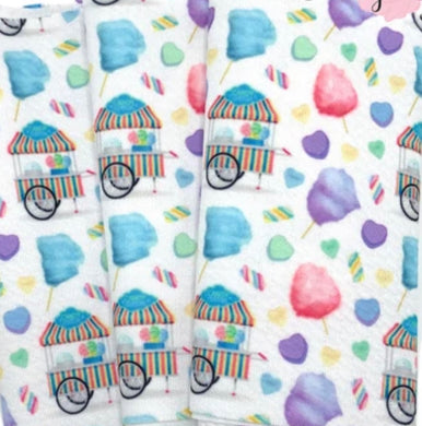 Cotton Candy Bummies/Skirted Bummies