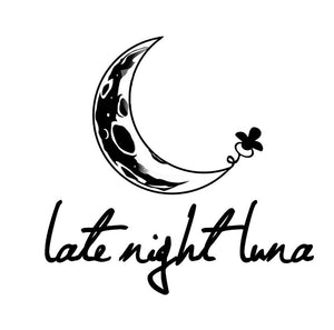 Late Night Luna